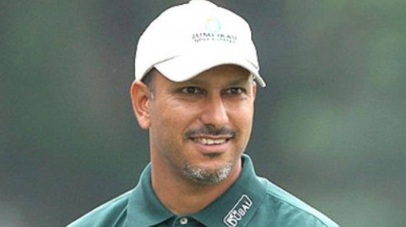 Watching old videos of his finest two seasons has given Indian golfing star Jeev Milkha Singh hope of reliving his glory days in the inaugural USD 3 million Maybank Championship Malaysia, starting here on Thursday. (Photo: PTI)