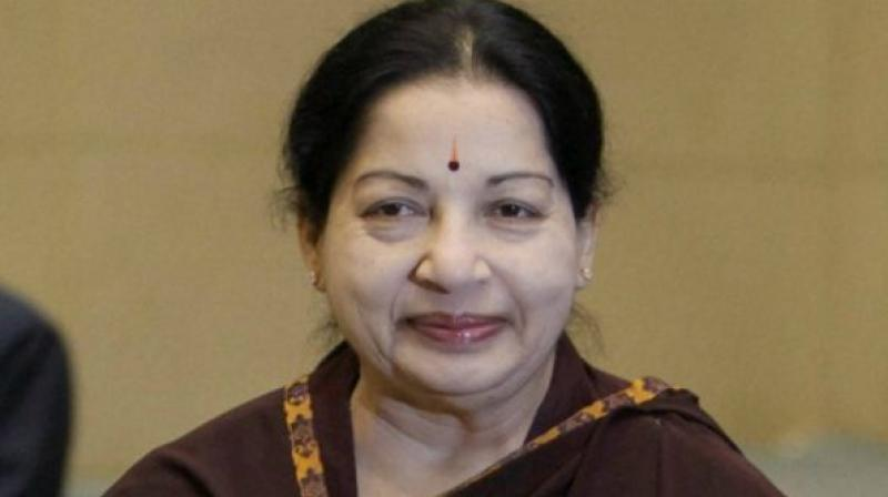 The Karnataka government had appealed to the Supreme Court against the verdict of the Karnataka High Court which had acquitted J Jayalalithaa. (Photo: PTI)