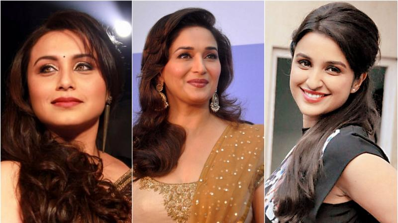 Among the three heroines, it is Parineeti, who now is busy with her upcoming movie.