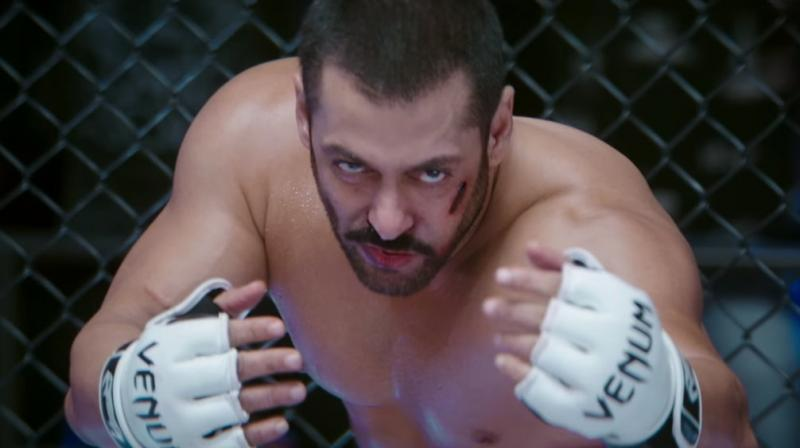 'Sultan' is one of the best gifts from Salman Khan to his fans on Eid.