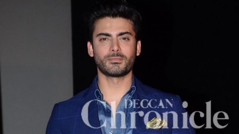 Fawad Khan will next be seen in 'Ae Dil Hai Mushkil'.