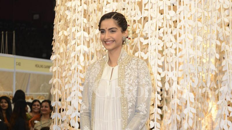 Sonam Kapoor delivered the superhit 'Neerja' without any hero in the film.