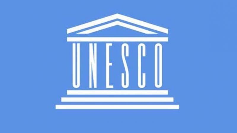 """The UNESCO resolution on """"occupied Palestine"""" was drafted by Algeria, Egypt, Lebanon, Morocco, Oman, Qatar and Sudan."""