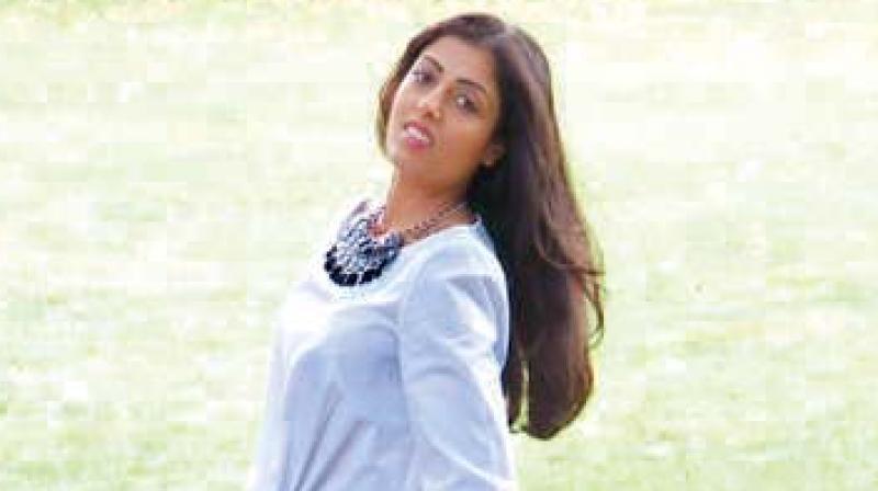 Laiqa Shah