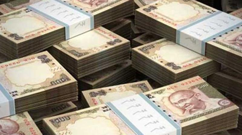 Financial year 2016-17 will be taxing for debt stressed firms to lower their obligations.