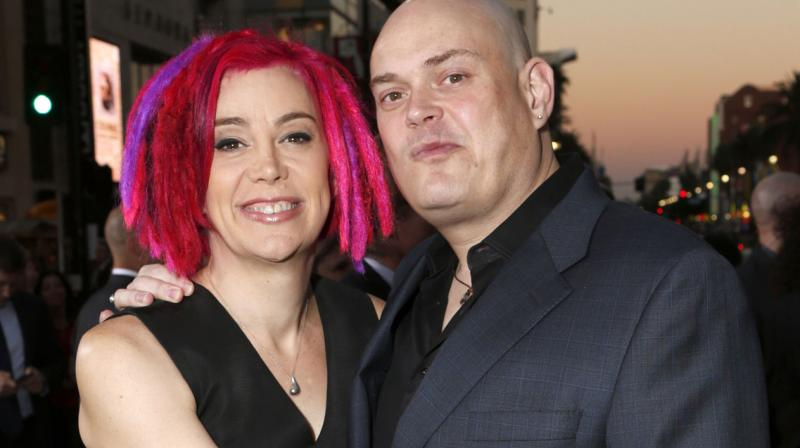 Four years after 'Matrix' filmmaker Lana Wachowski (left) revealed she was transgender, her sibling Andy (right) has also come out as transgender. Photo: AP