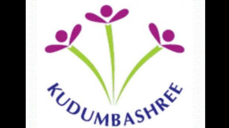 Kudumbashree logo