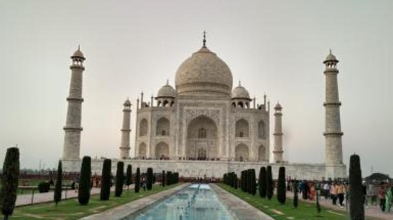 Supreme Court Raps ASI For Failing To Protect Taj Mahal