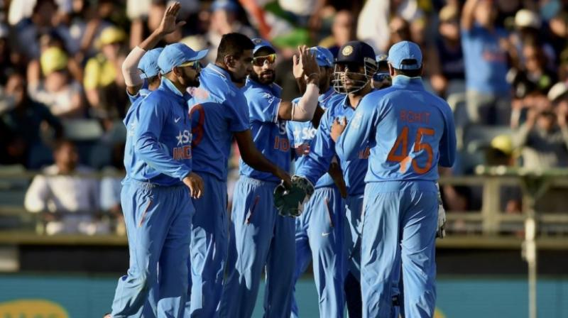 Bejan Daruwalla, the renowned astrologer, too, predicted an India win. (Photo: BCCI)