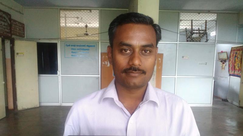 K.Madhan Mohan has designed the 'TN schools 10th quiz'