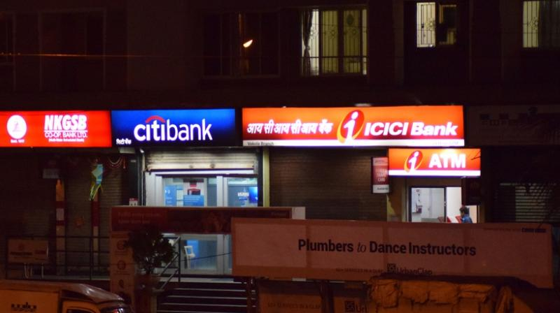Citibank spokesman said the bank did not meet the holding requirement in some instances, but customers were not affected.