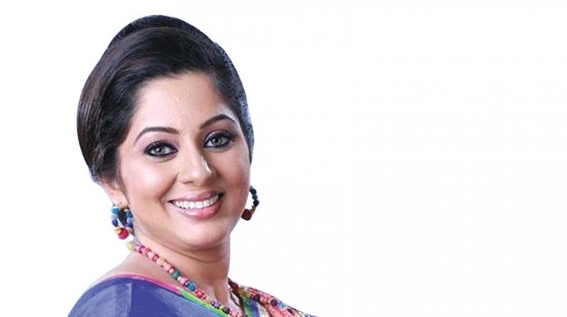 Sreeya Ramesh