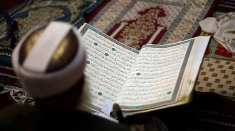 In the same way that the universe has its fundamental laws and its finely regulated order, the Quran lays down laws, a moral code and a body of practice that Muslims must respect.