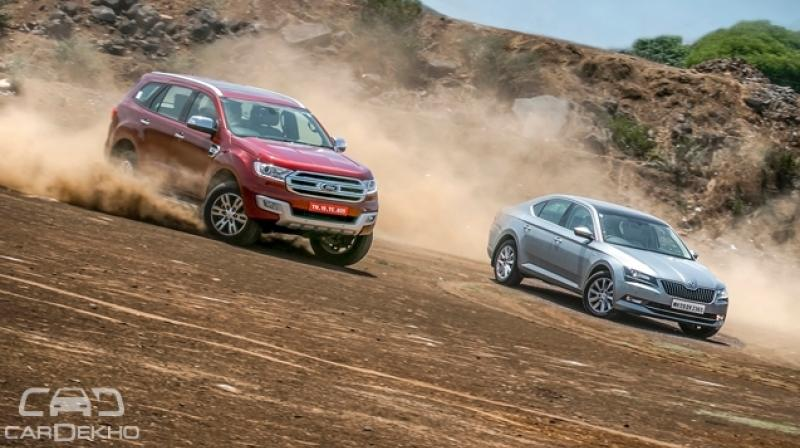 Ford hikes prices of Endeavour by up to Rs 1 72 lakh