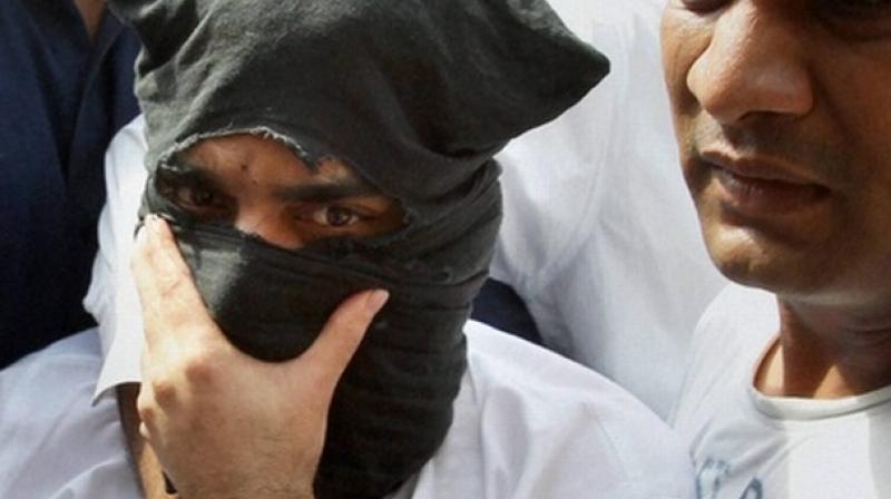 26/11 key plotter Abu Jundal. (Photo: PTI)