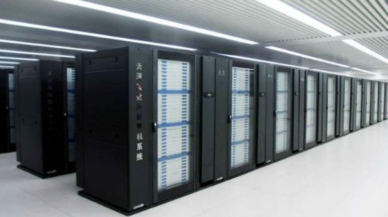 Atos Installs Its First Supercomputer In India At Iit Bhu
