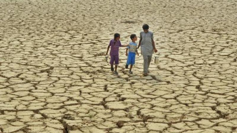 Latur is one of the worst-affected districts in Marathwada region.
