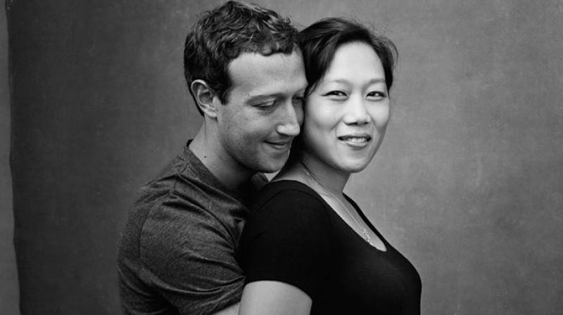 Mark Zuckerberg, Priscilla Chan pledge $3 billion to end disease