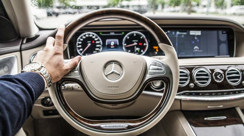 The research focuses on the development of a security protocol to protect the Controller Area Network (CAN), an internal communications system in vehicles.