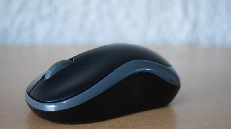 Wireless mice can leave billions at risk of hacking: cyber