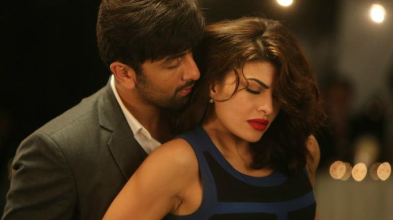 what s cooking between ranbir and jacqueline