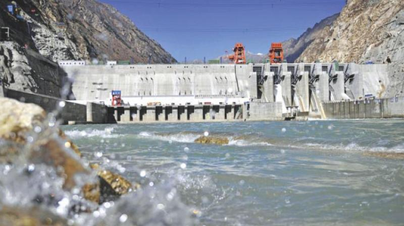 Hydropower contributes about 16 per cent of global electricity and Pakistan has 28 per cent hydropower in its energy mix, the daily said citing official documents. (Photo: File/Representational)