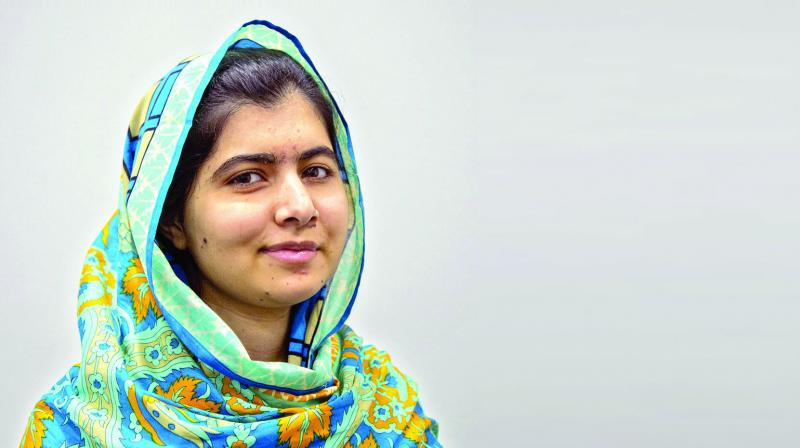 Malala Yousafzai returns to Pakistan for first time since Taliban shooting