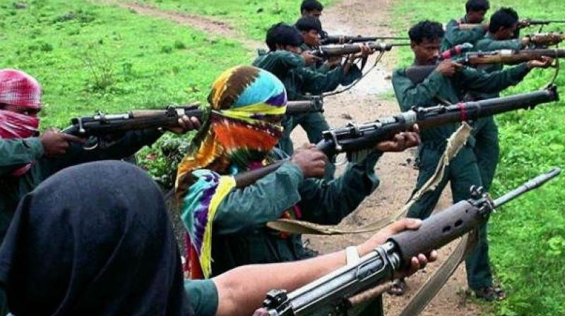 The police on Wednesday had returned bodies of seven Maoists to their family members who had come from Andhra Pradesh. (Representational Image)