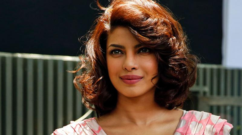 Priyanka will not be able to celebrate Holi this year with family and friends due to her busy schedule.