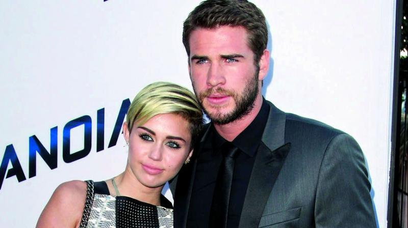 Miley Cyrus releases new song 'Slide Away' after split from Liam Hemsworth