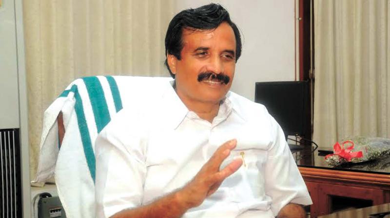 Image result for ravindranath minister