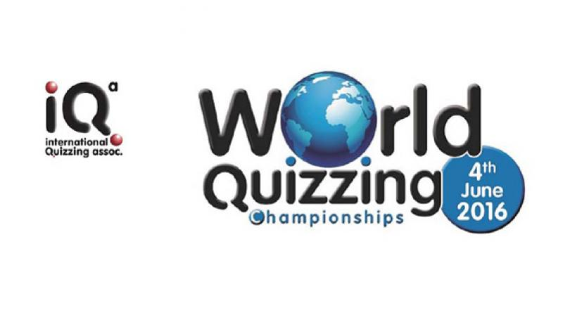 Kozhikode to host World Quizzi...