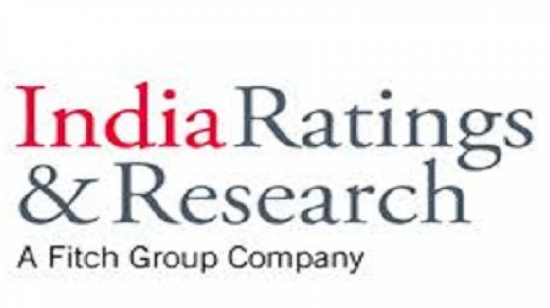 India Ratings and Research (Ind-Ra) logo