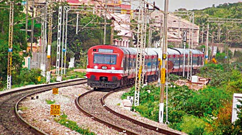 In AP, Tirupati was ranked at 38, Vizag at 42 and Vijayawada was rated the 45th cleanest station in the A1 category.