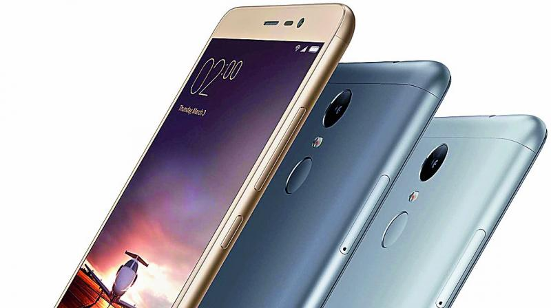 "Smartphone Review Xiaomi Redmi Note 3: Xiaomi Redmi Note 3 Short Review: ""An Awesome Budget"
