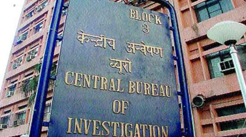 Central Bureau of Investigation  (Photo: PTI)