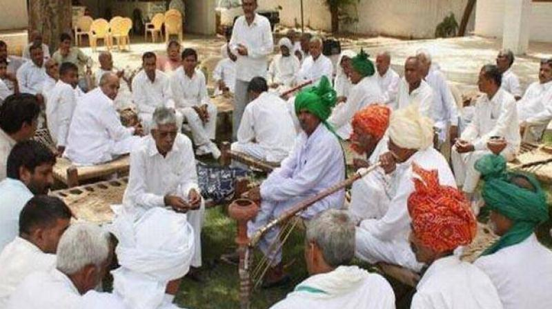 Maharashtra is the first state to take stern steps against social boycott imposed by khap panchayats. (Photo: PTI)