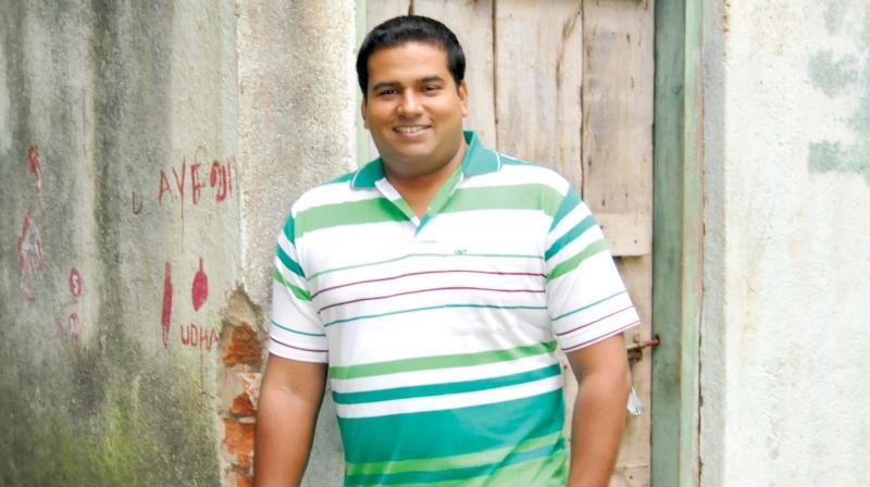 Santosh Shekhar