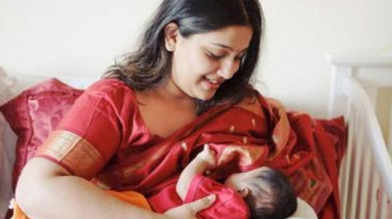 Tamil Nadu Has Low Percentage Of Women Who Breastfeed-7702
