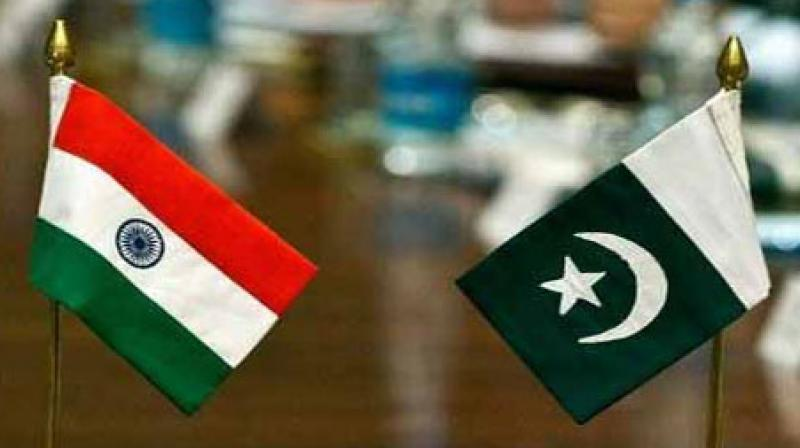 The spokesperson was responding to questions on the statement by Prime Minister Nawaz Sharif's Adviser on Foreign Affairs Sartaj Aziz that India is shying away from talks on Kashmir. (Photo: Representational Image)