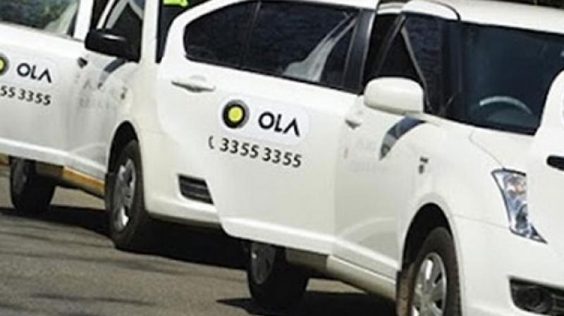 Ola Turns Micro For Taking On Uber In India