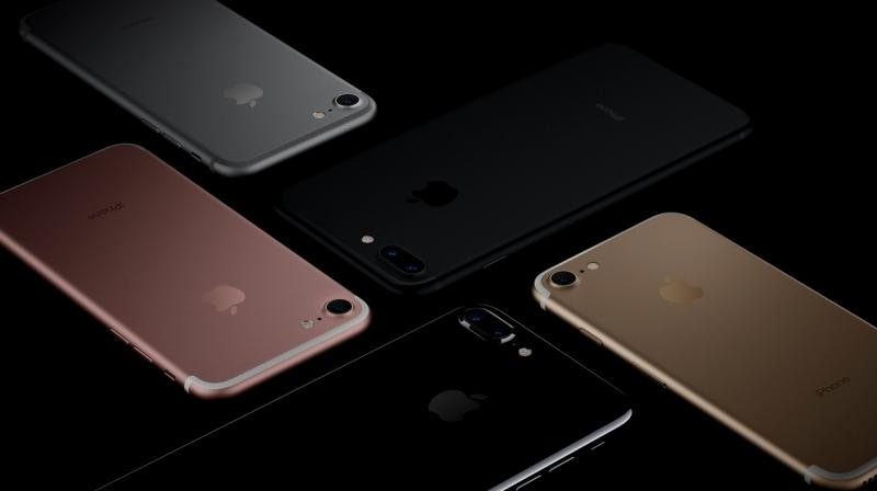 iPhone 7 faces microphone issue, Apple suggesting temporary