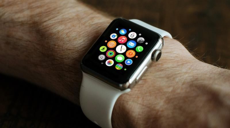 Future Apple Watch models will feature always-on displays.