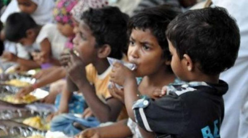 It is also important to recognise that malnutrition is not solely about poverty. It is also about culture and context. (Representational image)