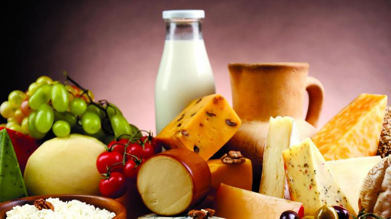 Industry Criticizes New Study Challenging Benefits of Calcium and Vitamin D
