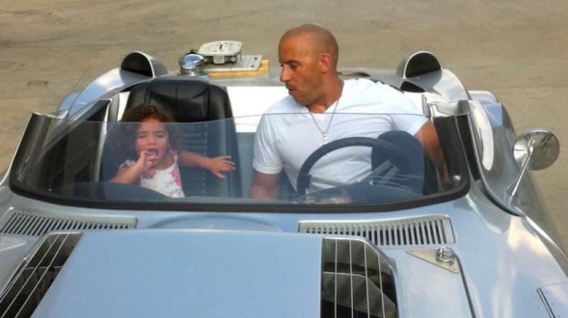 Fast  Furious Full Movie Part