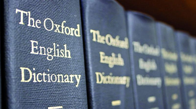 """The Oxford University Press has removed from its Junior Dictionary, aimed at the youngest reader, the words """"aisle"""", """"bishop"""", """"chapel"""", """"empire"""" and """"monarch""""."""