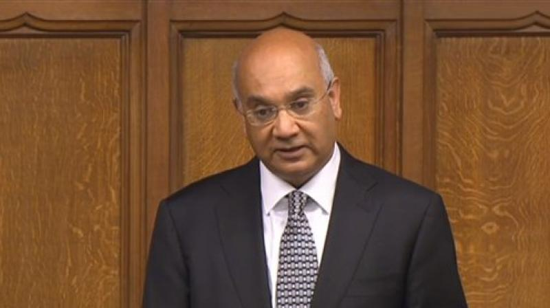 "MPs approved Keith Vaz's suspension after the Parliament Standards Committee concluded in its report that the 62-year-old Goan-origin Labour Party MP for Leicester East had ""disregarded"" the law when he ""expressed willingness"" to purchase cocaine for male prostitutes. (Photo: File)"
