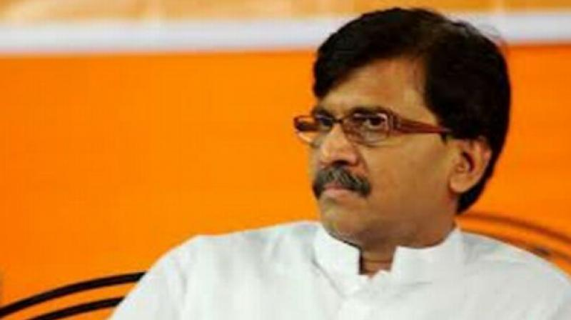 The 57-year-old firebrand leader, who led the Sena's charge to seek equal share in power with the BJP after the Assembly poll results in Maharashtra, complained of chest pain on Monday following which he underwent angioplasty at the Lilavati Hospital here. (Photo: File)