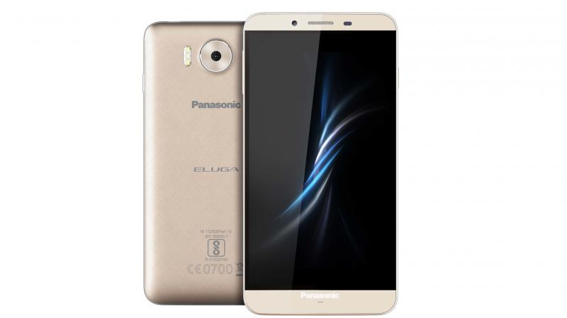 Panasonic Eluga Note comes with Android for Work tool